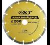 Алмазный круг КТ Professional A 350*32 Сегмент