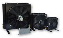Гідравлічні охолоджувачі, теплообмінники Ira Radiatori