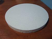 Пеноподложка круглая d=36 см, h=2 см
