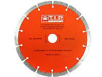 Алмазный круг T.I.P. A 180*22,2 Сегмент