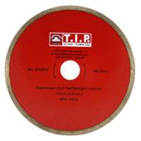 Алмазный круг T.I.P. A 230*22,2 Плитка