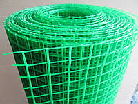 Сетка пластиковая садовая. Ячейка:20х20мм, Ширина: 1м, Длина: 20м.