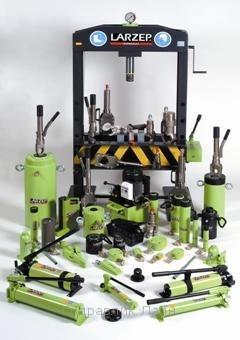 Гідродомкрати, гідродомкрати телескопічні, домкрати, домкрати гідравлічні, домкрати з ручним приводом