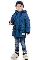 Куртка парка детская, фото 1