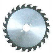 Пильный диск T.I.P. 115 , 24Т, 22,2