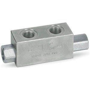 Гидрозамок односторонний VBPSE 3/4″ 4 VIE