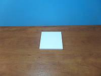 Пеноподложка квадратная 21х21х2 см