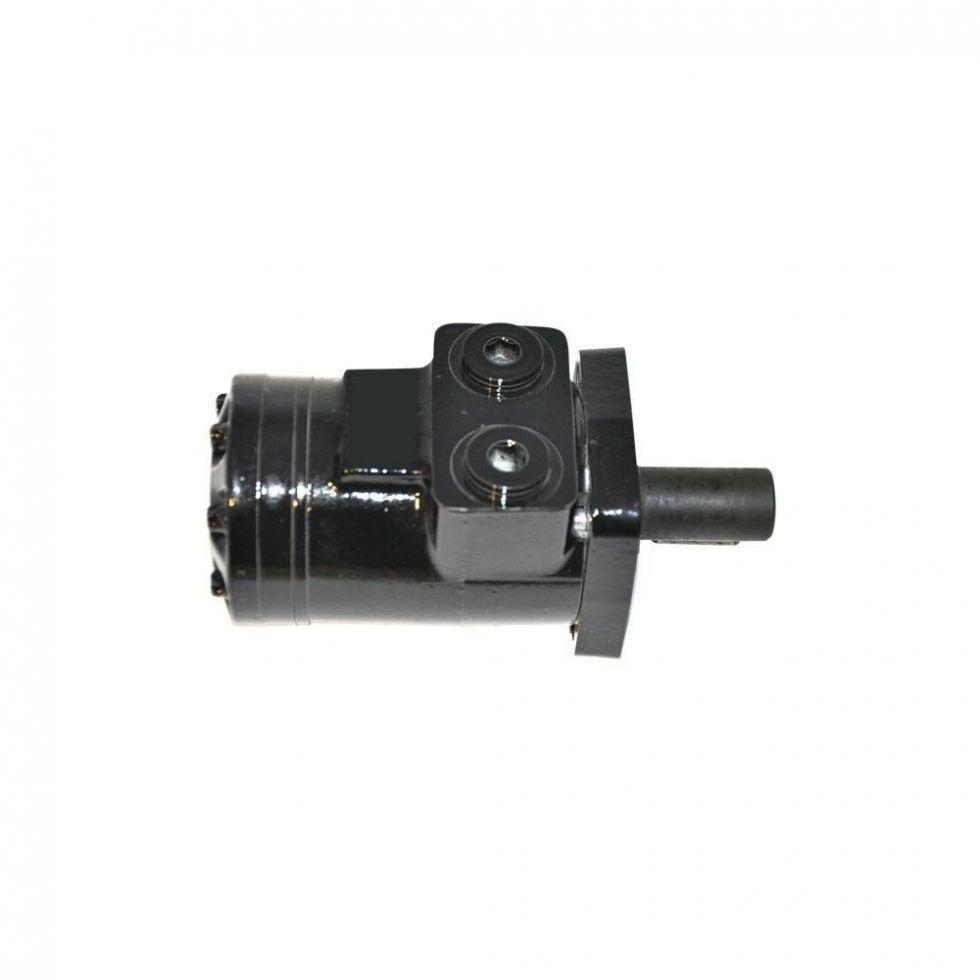 Гидромотор разбрасывателя соломы 86999889 (CR, CX)