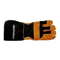 Перчатки садовые (мужские) Fiskars