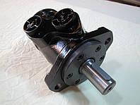 Гидромоторы (моторы) шестеренные, аксиально-поршневые, радиально-поршневые, пластинчатые, героторные, фото 1