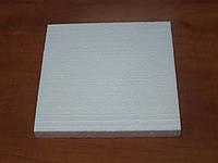 Пеноподложка квадратная 39х39х2 см