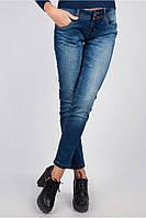 Женские джинсы слим TOS 319K001