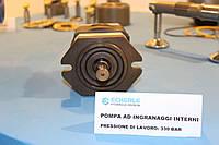 Гидронасос (насосы) шестеренные, пластинчатые, аксиально-поршневые, радиальные-поршневые разл. размеров и характеристик, фото 1