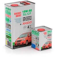 Полусинтетическое моторное масло XADO Atomic Oil 10W-40 SL/CF 1л