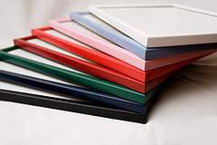 Фоторамки пластиковые, рамки для дипломов, картин