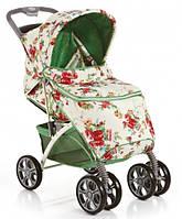 "Детская прогулочная коляска тм""Geoby"" C819R02"