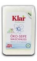 «Klar» Твердое мыло с мыльным орехом