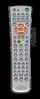 Универсальный пульт  RM-L810 10 in 1 обучаемый