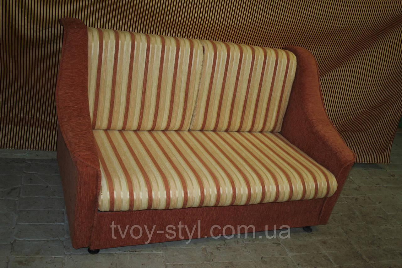 Перетяжка мягкой мебели 5