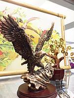 Орел позолота
