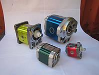 Гидронасосы (насосы) шестеренные, пластинчатые, аксиально-поршневые, радиальные-поршневые разл. размеров и характеристик, фото 1