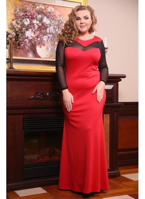 Вечернее платье 72