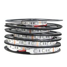 Светодиодная фитолента 1 м, 14.4 Вт, IP20, 12V, фото 2