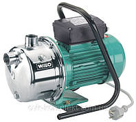 Wilo (Вило) Jet WJ - Одноступенчатый центробежный насос