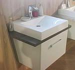 Влагостойкая мебель для ванной «Буль-Буль». Наличие на складе