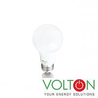 Светодиодная LED лампа E27, 220V 7W 4200K, фото 1