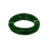 Леска для бензинового триммера Дніпро-М ЛМ-2415 (2,4 мм, зеленная, 15 м)