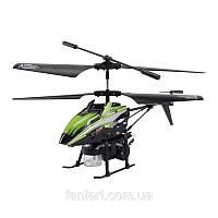 Вертолёт 3-к микро и/к BUBBLE мыльные пузыри