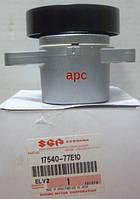 ^натяжитель ремня j20 (производство SUZUKI ), код запчасти: 1754077E10