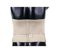 Корсетный пояс, лечебно-реабилитационный с карманом на спине для термопластиковой вставки (ширина 23 см.)  (ITA-MED Co, BS-229)