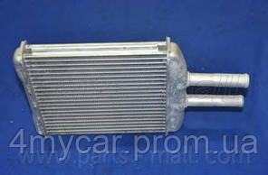 Радіатор пічки (производство Parts-Mall ), код запчасти: PXNHC006