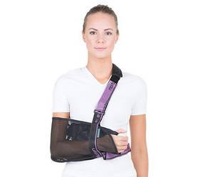 Бандаж поддерживающий на плечевой сустав (косынка) Т-8191, Тривес Evolution