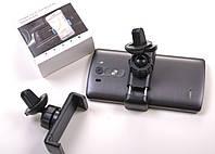 Автомобильный держатель для телефона в вентиляцию на прищепке