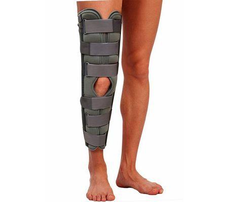Бандаж для полной фиксации коленного сустава таблетки от ревматизма суставов список