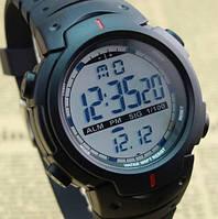 Мужские электронные спортивные часы