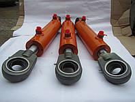 Гидроцилиндры (цилиндры гидравлические) для тракторов и сельскохозяйственной техники - производство, ремонт, фото 1