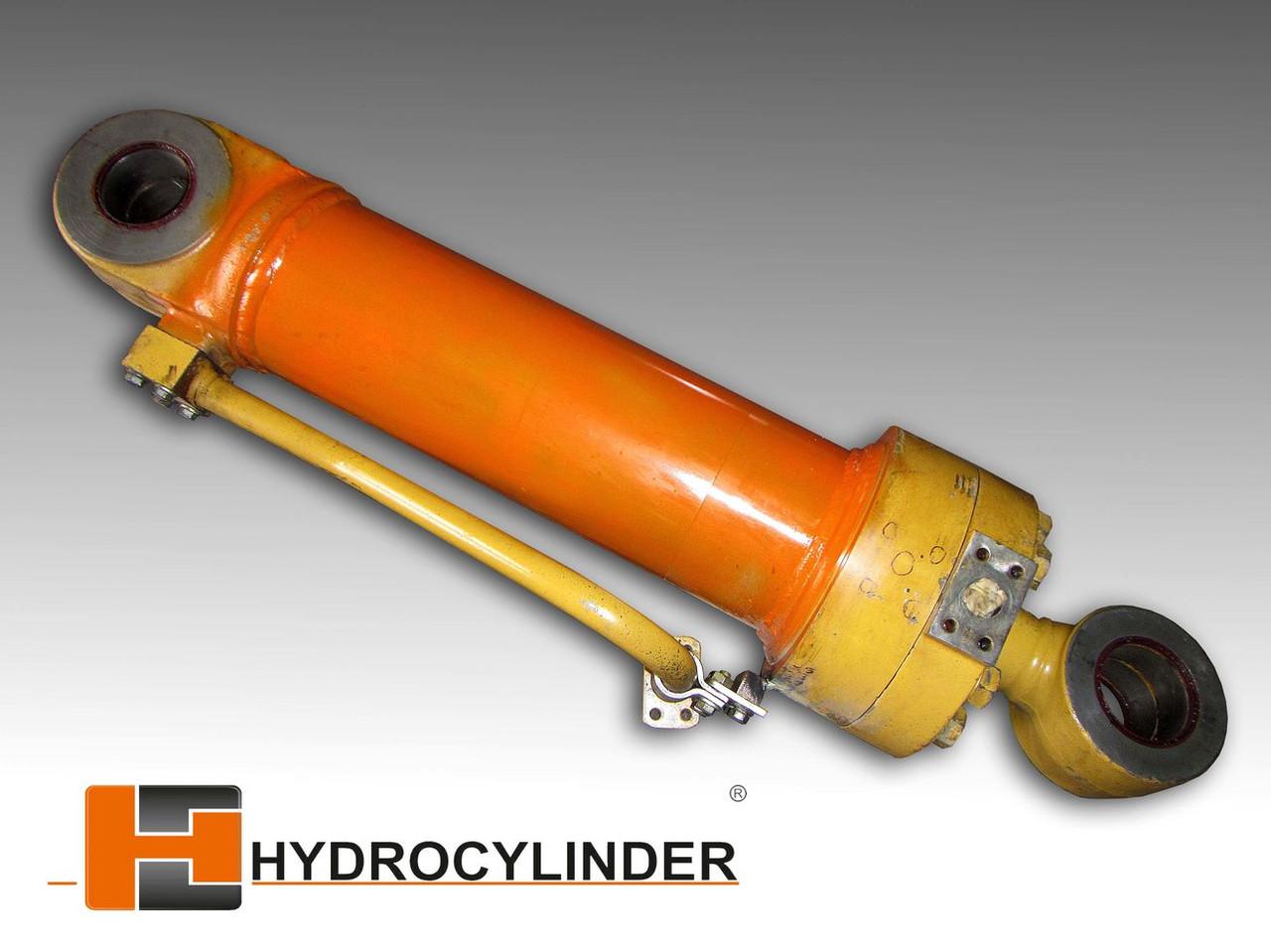 Гидроцилиндры (цилиндры) всех видов: поршневые, телескопические, плунжерные, одностороннего и двустороннего действия