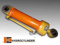 Гидроцилиндры (цилиндры) всех видов: поршневые, телескопические, плунжерные, одностороннего и двустороннего действия, фото 1