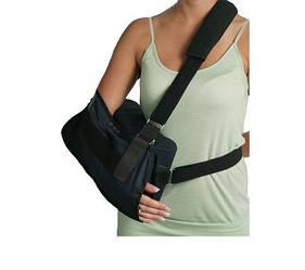 Шина для поддержки руки и имобилизации плечевого сустава с отведением AS-300