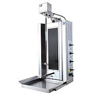 Аппарат для шаурмы Remta SD17 с приводом