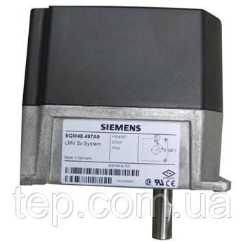 Siemens SQM 50.260R2A