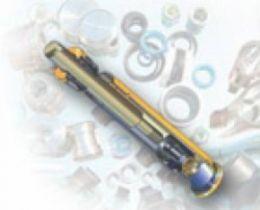 Гідроциліндри подвійної дії Hydrocylinder
