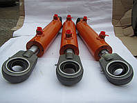 Гидроцилиндры, гидравлические цилиндры, комплектующие для изготовления гидроцилиндров