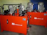 Изготовление маслостанций низкого давления для технологического оборудования