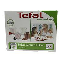 Набор баночек для йогуртницы Tefal XF100032 (6шт)