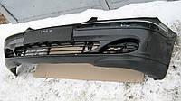 Бампер передний Mercedes W220 S-Class рестайлинг 2004г.в. A2208800640, A2208805670